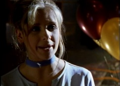 Buffy the Vampire Slayer 01x11 : Out of Mind, Out of Sight- Seriesaddict